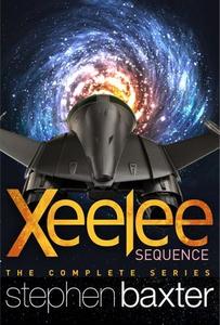 Xeelee Sequence (ebok) av Stephen Baxter