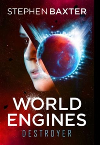 World Engines: Destroyer (ebok) av Stephen Ba