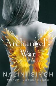 Archangel's War (ebok) av Nalini Singh