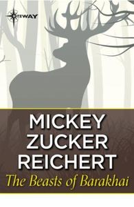 The Beasts of Barakhai (ebok) av Mickey Zucke