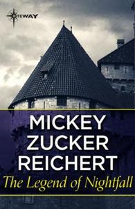 The Legend of Nightfall (ebok) av Mickey Zuck
