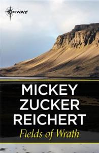 Fields of Wrath (ebok) av Mickey Zucker Reich