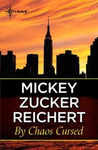 By Chaos Cursed (ebok) av Mickey Zucker Reich
