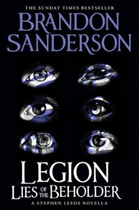 Legion: Lies of the Beholder (ebok) av Brando