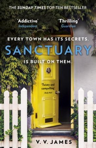 Sanctuary (ebok) av V.V. James