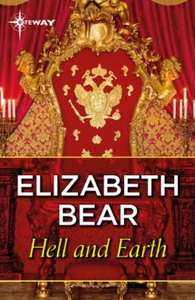 Hell and Earth (ebok) av Elizabeth Bear