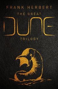 The Great Dune Trilogy (ebok) av Frank Herber
