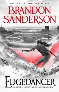 Edgedancer (ebok) av Brandon Sanderson