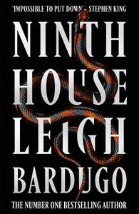 Ninth House (ebok) av Leigh Bardugo