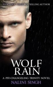 Wolf Rain (ebok) av Nalini Singh