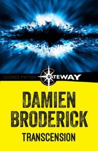 Transcension (ebok) av Damien Broderick
