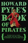 Howard Pyle's Book of Pirates