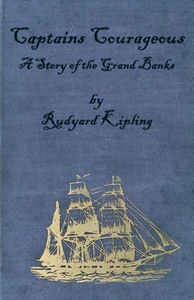 Captains Courageous - A Story of the Grand Bank