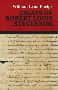 Essays of Robert Louis Stevenson (e-bok) av Wil