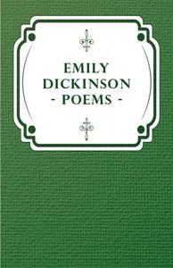Emily Dickinson - Poems (e-bok) av Emily Dickin