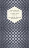 The Novels and Miscellaneous Works of Daniel Defoe - Vol XVIII