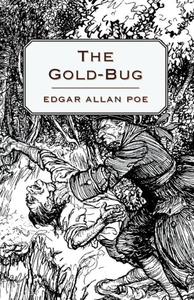 The Gold-Bug (e-bok) av Edgar Allan Poe