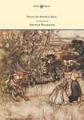 Puck of Pook's Hill - Illustrated by Arthur Rackham