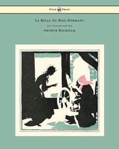 La Belle Au Bois Dormant - Avec Illustrations P