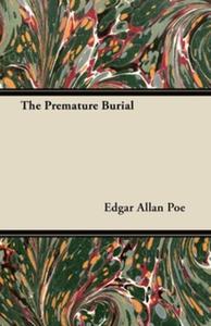 The Premature Burial (e-bok) av Edgar Allan Poe