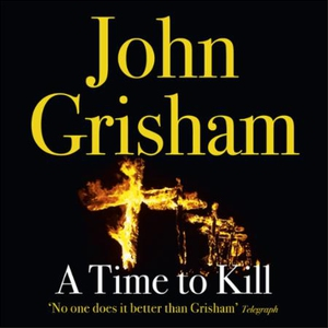 A Time To Kill (lydbok) av John Grisham, Ukje
