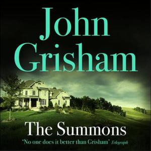 The Summons (lydbok) av John Grisham