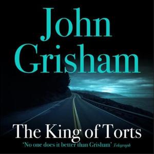 The King of Torts (lydbok) av John Grisham, U