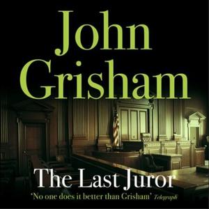 The Last Juror (lydbok) av John Grisham, Ukje