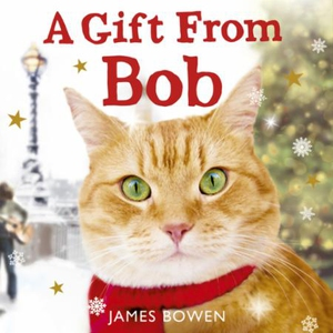 A Gift from Bob (lydbok) av James Bowen, Ukje