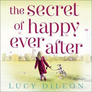 The Secret of Happy Ever After (lydbok) av Lu