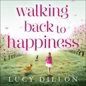Walking Back To Happiness (lydbok) av Lucy Di
