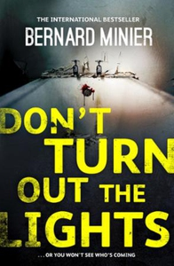 Don't Turn Out the Lights (ebok) av Bernard M