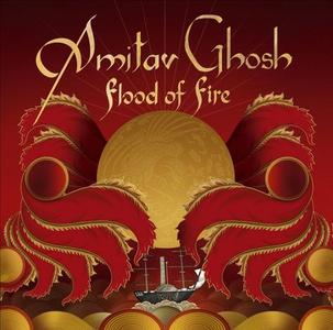 Flood of Fire (lydbok) av Amitav Ghosh, Ukjen