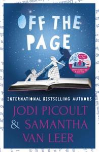 Off the Page (ebok) av Jodi Picoult, Samantha