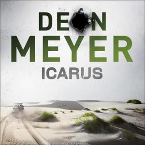 Icarus (lydbok) av Deon Meyer, Ukjent