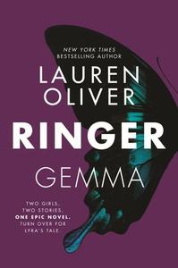 Ringer (ebok) av Lauren Oliver