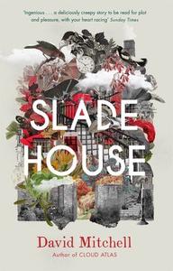 Slade House (ebok) av David Mitchell