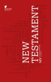 NIV New Testament
