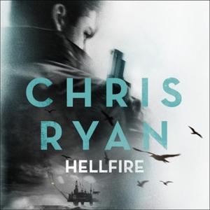 Hellfire (lydbok) av Chris Ryan, Ukjent