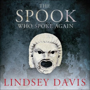 The Spook Who Spoke Again (lydbok) av Lindsey