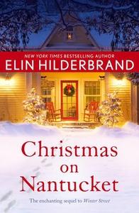 Christmas on Nantucket (ebok) av Elin Hilderb