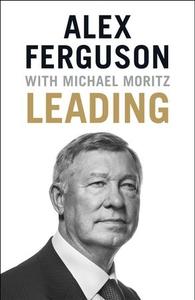 Leading (ebok) av Alex Ferguson