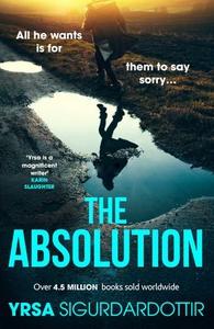 The Absolution (ebok) av Yrsa Sigurdardottir