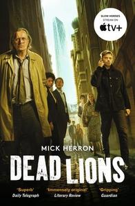 Dead Lions (ebok) av Mick Herron