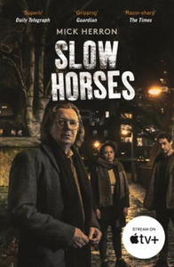 Slow Horses (ebok) av Mick Herron