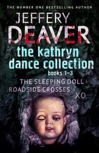 The Kathryn Dance Collection 1-3 (ebok) av Je