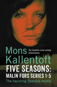 Five Seasons: Malin Fors series 1-5 (ebok) av