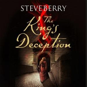 The King's Deception (lydbok) av Steve Berry,