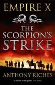 The Scorpion's Strike: Empire X