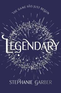 Legendary (ebok) av Stephanie Garber